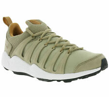 new NIKE Air Zoom Spirimic Shoes Trainers Leisure Khaki 881983 200