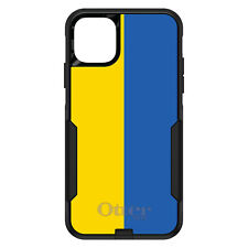 OtterBox Commuter for iPhone 5 SE 6 S 7 8 PLUS X Ukraine Flag