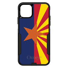 OtterBox Commuter for iPhone 5 SE 6 S 7 8 PLUS X Arizona State Flag