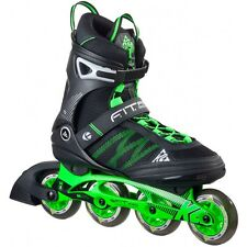 k2 FIT PRO 84 INLINE SKATES -- MEN'S -- SIZES AVAILABLE --- BRAND NEW!!!