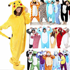 Animal Kids Adult Kigurumi Cosplay Costume Pyjamas Pajamas Sleepwear