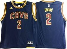 KYRIE IRVING CLEVELAND CAVALIERS NBA ALTERNATE YOUTH JERSEY
