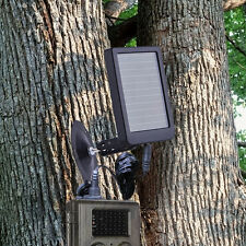 HT-002 Hunting Camera Solar Panel Charger Power Supply Hunting Camera