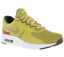NEW NIKE Air Max Zero Quickstrike Shoes Trainers Gold 789695 700 SALE