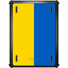 OtterBox Defender for iPad Air Mini 1 2 3 4 Ukraine Flag