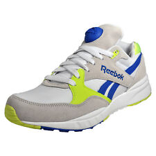 Reebok Classic Pump Infinity Runner Mens Vintage Casual Retro Trainers White