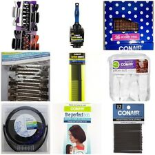 Conair Hair Products, Combs, Brushes, Clips, YOU CHOOSE New