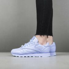 WOMEN'S SHOES SNEAKERS REEBOK CLASSIC LEATHER [BS7913]