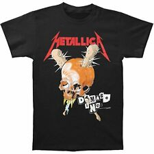 Authentic METALLICA Damage, Inc. T-Shirt S-2XL NEW