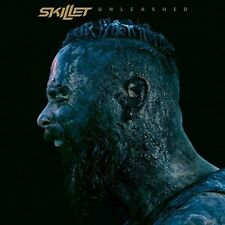 SKILLET: Unleashed with Feel Invincible, Stars, Lions, Undefeated, & Famous,