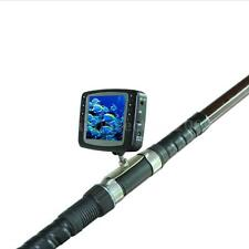 """3.5"""" Professional Fish Finder Underwater Fishing Video Camera Color Monitor D2E3"""