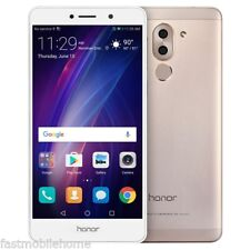 """Huawei Honor 6X Android 6.0 5.5"""" 4G Smartphone Octa Core 2.1GHz 3G+32GB Dual SIM"""