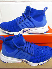 Nike Air Presto Flyknit Ultra Mens Running Trainers 835570 400 Sneakers Shoes