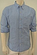 HOLLISTER by Abercrombie Men Classic Striped Button Down Shirt NwT S M L