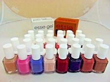 Essie Nail Gel + Matching Lacquer - Buy 10, get 2 Free