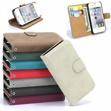 For iPhone 4 Cases High Quality Fashion PU Leather Case For Apple iPhone 4 4S Ca