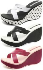 Ipanema Brasil Cruise II Wedge Womens Sandals ALL SIZES AND COLOURS