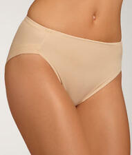 Warner's No Wedgies. No Worries. Hi-Cut Brief Panty - Women's #5139