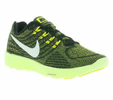 NEW NIKE WMNS Lunartempo 2 Shoe Ladies Running Sport Black 818098 700