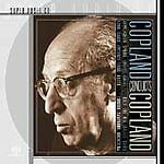 Copland Conducts Copland Super Audio CD Brand New