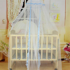 1 PC Baby Bed Mosquito Net Cute Princess Canopy Crib  Dome Bed Mosquito Net
