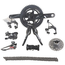 NEW SRAM FORCE 2x11s Road Bicycle Groupset 170mm 172.5mm 53x39T 50x34T Bike Kit