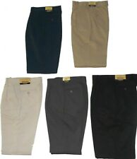 New WOMENS Casual PANTS PLUS Many SIZES & COLORS 8670 Cotton Blend SLACKS NWT