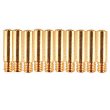 """Replacement Contact Tips 11-45 for Tweco Mini/#1 & Lincoln Magnum 100L .045"""""""