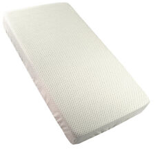 Kushies Fitted Crib Sheet | Finished Edges & Fully Elasticized for a Perfect Fit