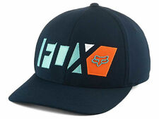 Fox Racing Lead Flexfit Cap - Navy