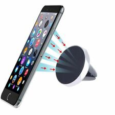 Car Phone Holder Universal Magnetic Air Vent Mount Stand Mobile Phone Holder for