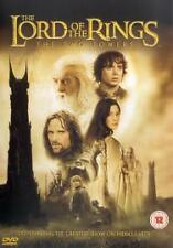 The Lord Of The Rings - The Two Towers (DVD, 2005, 2-Disc Set)new sealed freepos