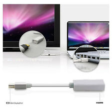 Mini Display Port DP Thunderbolt to HDMI Adapter Cable For Macbook Pro Air Mac