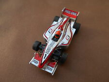 Tomy AFX HO F-1 Car #1 Pro One-VanK, Silver & Red Livery,Super Mega G+Chassis