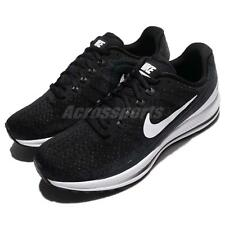 Nike Air Zoom Vomero 13 Black White Anthracite Men Running Shoes 922908-001