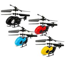 MagiDeal Mini RC Helicopter Radio Control Micro 2.5CH Aircraft Drone Toy RTF