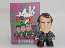 Ghostbusters II Peter Venkman Chase I Aint Afraid No Ghost Titans Blind Box 1/40