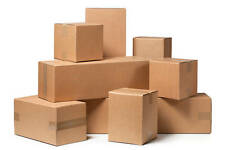 HIGH GRADE SINGLE & DOUBLE WALL CARDBOARD BOXES REMOVAL POSTAL STORAGE CARTONS