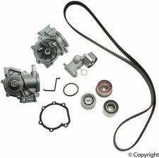 New Aisin Engine Timing Belt Kit with Water Pump, TKF007