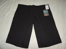 Dickies Men 13Inseam Relaxed Fit Black Ripstop Canvas Work Shorts Size 42 NWT