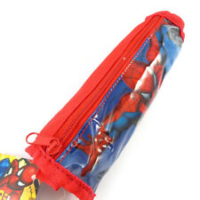 "En solde -33%, Spiderman [J6360] - Trousse ""Spiderman"" bleu rouge"