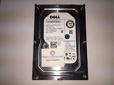 "Dell Western Digital WD5003ABYX-18WERA0 500GB SATA 7200RPM 3.5"" 1KWKJ TESTED!"