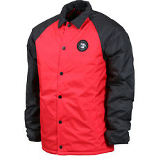 THE NORTH FACE x VANS Mens TORREY MTE Coach JACKET TNF Red / TNF Black