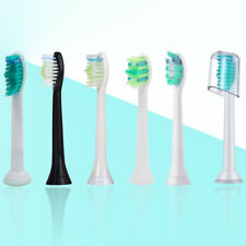 40x/set For Philips Sonicare DiamondClean InterCare Replacement Toothbrush Heads