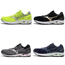 Mizuno Wave Rider 21 2E Wide Men Running Shoes Trainers Sneakers Pick 1