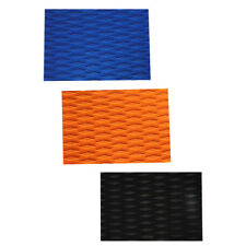 EVA Surfboard Tail Pad Traction Pad Deck Grip DIY Water Sports Accessories