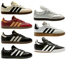 ADIDAS ORIGINALS SAMBA MEN SNEAKER MENS SHOES SHOE Retro Trainers