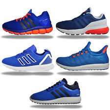 Adidas Mens Premium Trainers Running Gym Fitness From Only