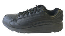 Pedistep Men's Walking Shoes - with Orthotic Innersole for Foot Pain Relief