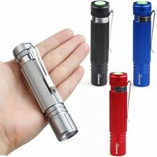 9000lm Lamp Camping Flashlight Torch Waterproof Protable Powerful Mini T6 LED
